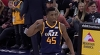 Donovan Mitchell, LeBron James  Highlights from Utah Jazz vs. Cleveland Cavaliers