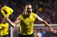 Кажется, гол Иньесты «Челси» спровоцировал вспышку рождаемости в центре Каталонии