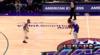 Damian Lillard, Donovan Mitchell Top Points from Utah Jazz vs. Portland Trail Blazers