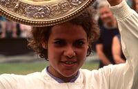 Ивонн Гулагонг, Крис Эверт, Мартина Навратилова, Australian Open, почитать, Эшли Барти, Ольга Морозова, Маргарет Корт, Уимблдон, WTA