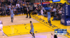 Kevin Durant, Klay Thompson Highlights vs. Memphis Grizzlies