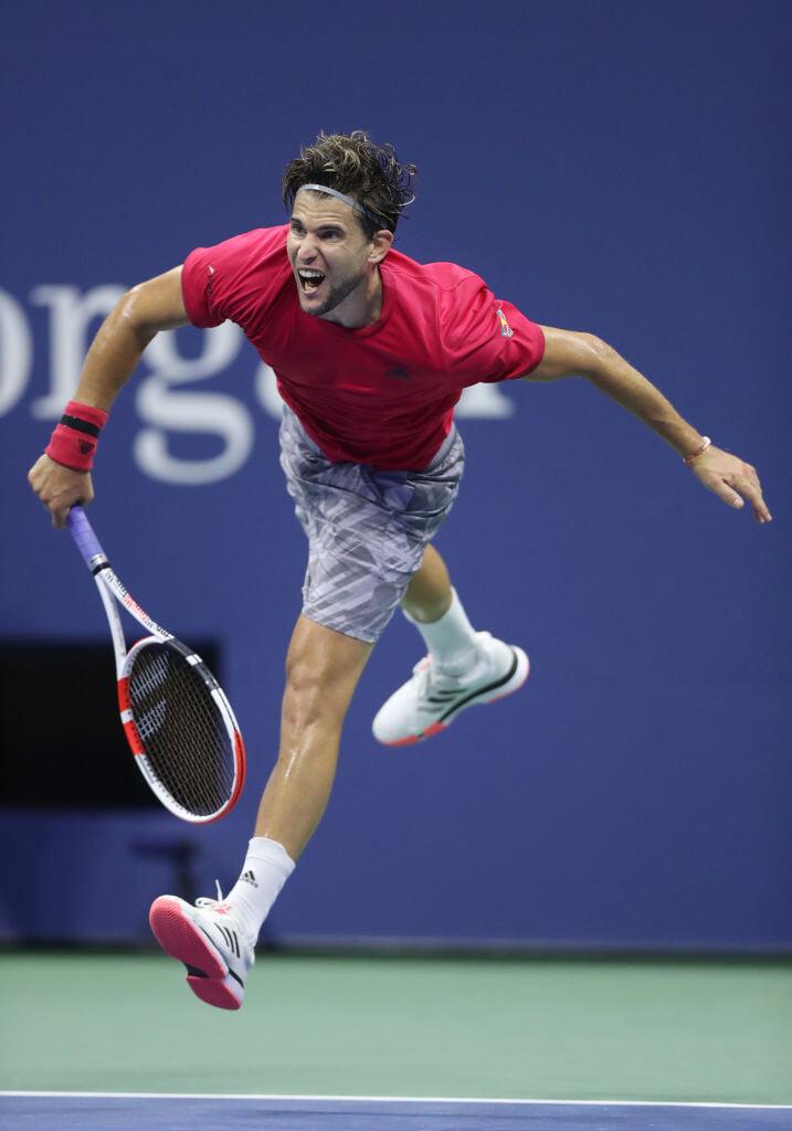 Медведев остался без финала US Open: сорвался на ошибку судьи и упустил две партии с сетболов