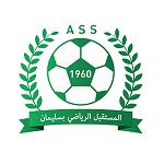 AS Slimane - logo