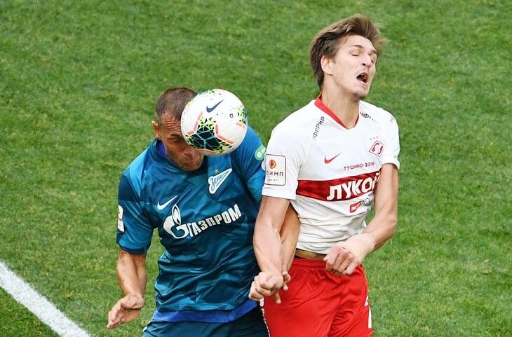 Куратор «Химок» заявил, что главные успехи русского футбола были без легионеров. Это просто вранье