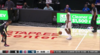 Paul George 3-pointers in LA Clippers vs. Portland Trail Blazers