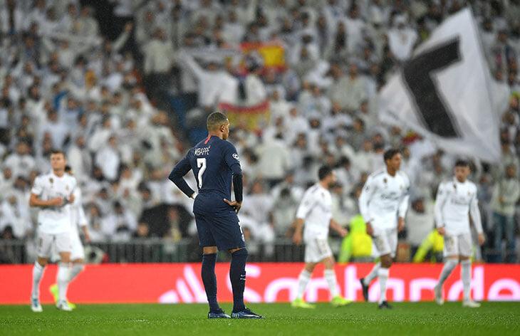 Мбаппе уже почти в «Реале» –испанцы вот-вот ждут объявления. Похоже, «ПСЖ» хватит 180 млн евро