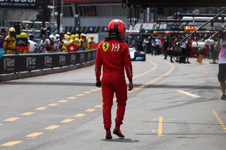 Квят стал седьмым на 3-й практике Гран-при Монако