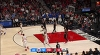 Blake Griffin, Damian Lillard  Game Highlights from Portland Trail Blazers vs. Los Angeles Clippers