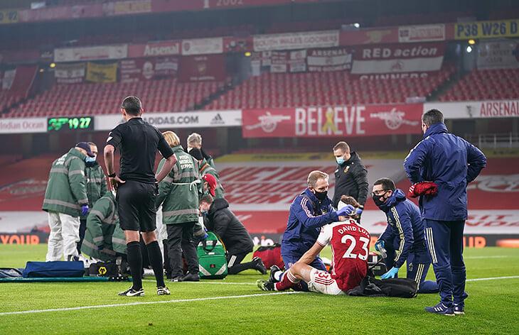 Рауль Хименес получил перелом черепа. Звучит страшно – как после этого возвращаются в футбол?