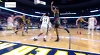 A big slam by Gary Harris!