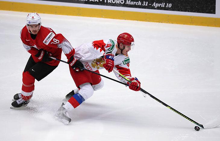 Россия – в полуфинале МЧМ! Мы досмотрели игру до конца, но это было непросто