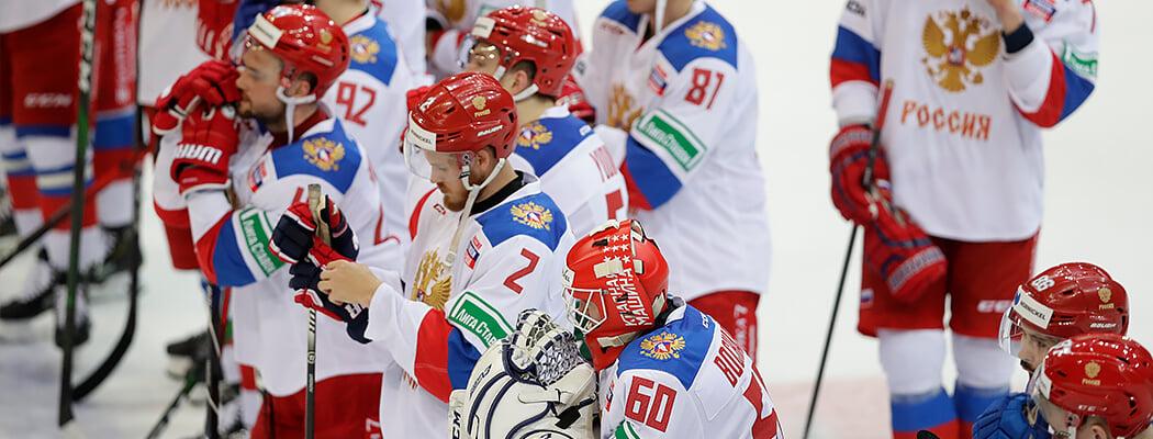 Финны будут большой проблемой для России на чемпионате мира. Наказали за все ошибки и обезвредили атаку