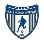 Академия Пандев - logo