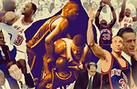 НБА, Пэт Райли, Майами, Нью-Йорк