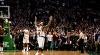 Game Recap: Cavaliers 99, Celtics 103