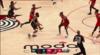 James Harden 3-pointers in Portland Trail Blazers vs. Houston Rockets