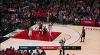 Russell Westbrook, Paul George  Game Highlights vs. Portland Trail Blazers