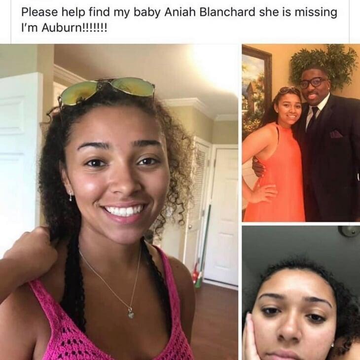 Дочь бойца UFC пропала без вести. Уайт и Джонс помогают собрать деньги для поиска, а главный подозреваемый уже задержан