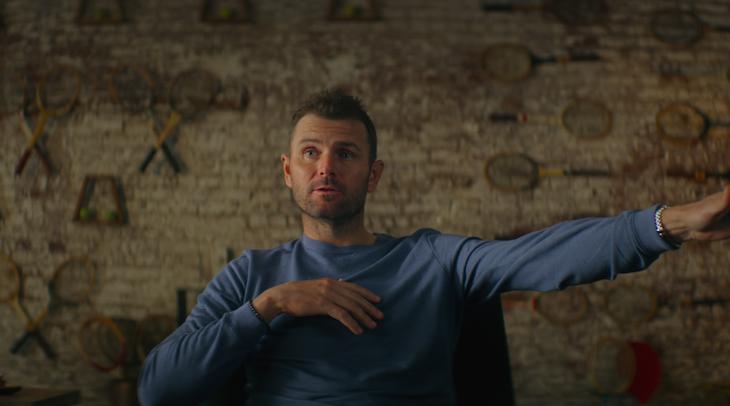 Теннисная депрессия в фильме Фиша: сломался, когда стал топом, и чуть не умер от тревожного расстройства