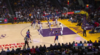 Dwight Howard Blocks in Los Angeles Lakers vs. Detroit Pistons