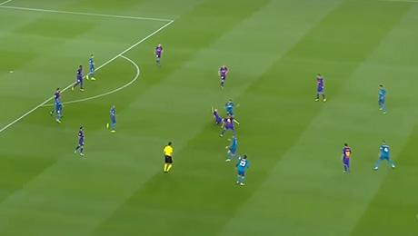 У «Барселоны» и «Реала» какая-то жесть с формой