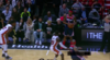 Bradley Beal with the huge dunk!