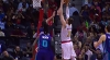 Mike Muscala rises for the jam!