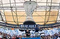 Шальке-04, Лига Европы, болельщики, Интер