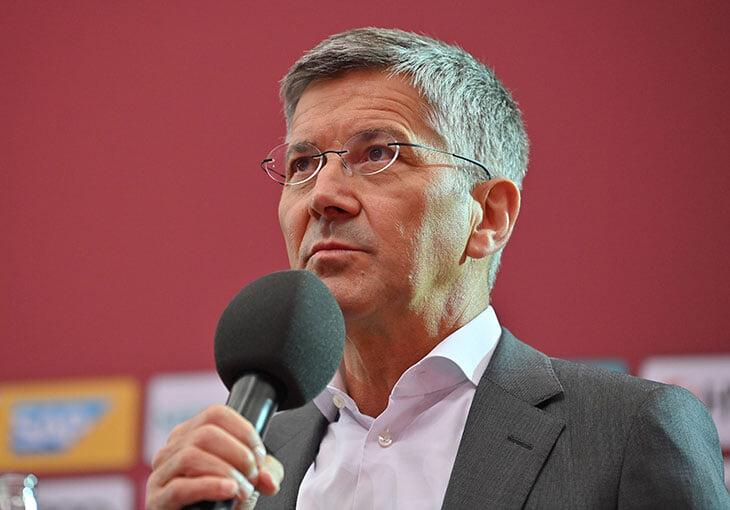 82-летний пенсионер пожертвовал млн евро пострадавшим от наводнения в Германии и призвал «Баварию» присоединиться. Клуб согласился