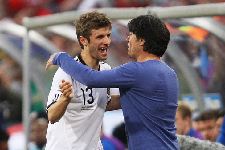 Сегодня могут закончиться 15 лет Лева в сборной Германии. Вспоминаем, как он изменил философию команды, выиграл ЧМ – и посыпался