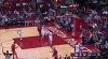 James Harden with 11 Assists  vs. Toronto Raptors