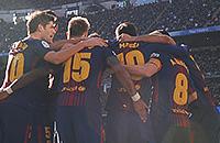 Почему «Барселона» поменяла воспитанников на «галактикос»