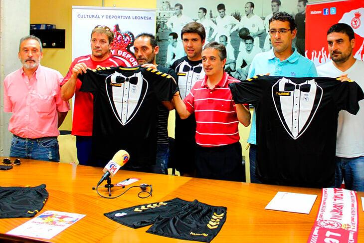 спортивная история футбол испания
