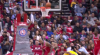 Kevin Durant, James Harden Highlights from Houston Rockets vs. Golden State Warriors