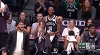 Brooklyn Nets Highlights vs. Boston Celtics