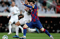Барселона, Реал Мадрид, Ла Лига, календарь, коронавирус