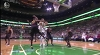 Jayson Tatum with one of the day's best plays!