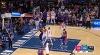 Kristaps Porzingis, Tobias Harris Scored More than 27 Points in New York Knicks vs Detroit Pistons, 10/21/2017