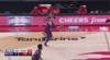 Dennis Smith Jr. Posts 10 points, 11 assists & 12 rebounds vs. Toronto Raptors