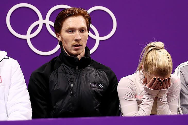 Траньков отказался от нашей лучшей пары, и она осталась без тренера. Как так вышло?