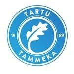Jalgpallikool Tammeka - logo