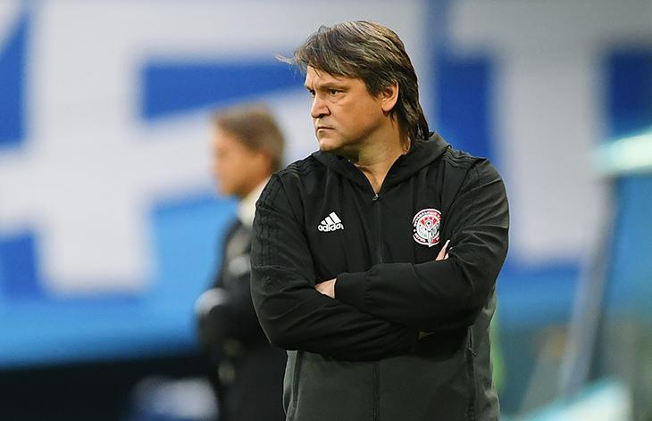 «Амкар» сыграет домашний матч с «Локомотивом» в Москве. Это стыд?