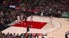 Damian Lillard with 31 Points  vs. Phoenix Suns