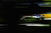 «Формула-1» на самой непредсказуемой трассе