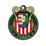 FC Kisvarda - logo