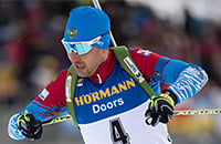 С ума сойти, Гараничев потерял медаль ЧМ: запутался в промахах и ушел на лишний круг