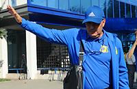 Курбан Бердыев, Премьер-лига Россия, Ростов