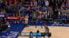 Ben Simmons Posts 21 points, 15 assists & 10 rebounds vs. San Antonio Spurs