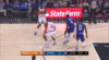 Marcus Morris 3-pointers in LA Clippers vs. New York Knicks