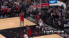 DeMar DeRozan Posts 21 points, 11 assists & 14 rebounds vs. Toronto Raptors